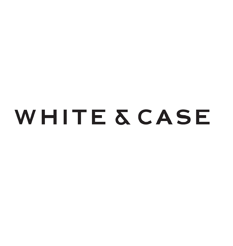 White and Case Logo for website